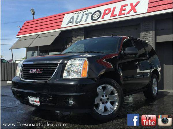 2007 *GMC* *Yukon* Call or Text for Financing