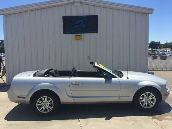 2007 Ford Mustang*Diamond Auto Dealers, Inc.*