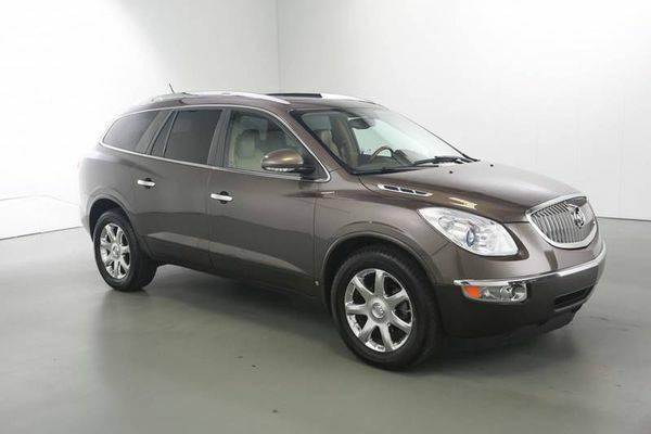 2008 *Buick* *Enclave* CXL AWD 4dr SUV -CALL/TEXT📱-Se Habla...