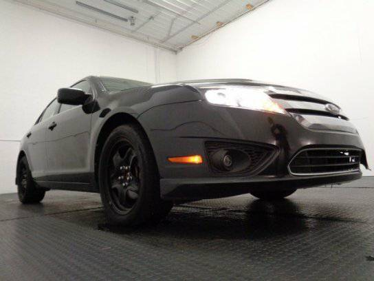 2011 FORD FUSION SE * CLEAN!!! * JUST IN!! * MUST SEE!! *