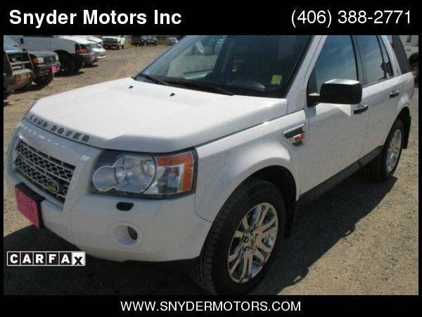 2008 Land Rover LR2 SE AWD w/ Technology Package Excellent Condition...