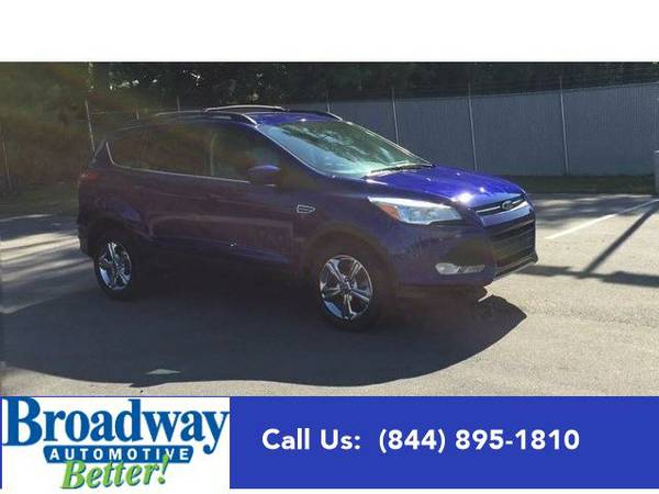 2013 *Ford Escape* SE Green Bay