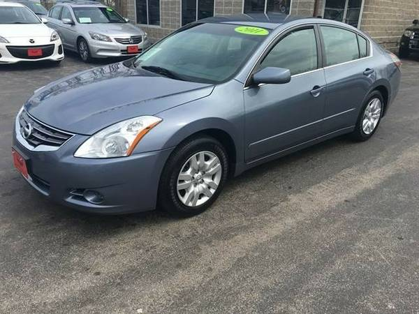 2011 Nissan Altima 2.5 S 85,000 MILES !! CLEAN REMOTE START!!