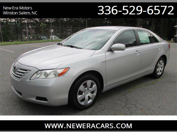 2008 TOYOTA CAMRY CE Nice!! Cheap!, Silver