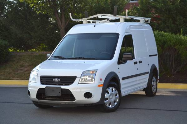 🚗🚗🚗2011 FORD TRANSIT XLT*ONE OWNER*ROOF...