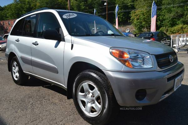 2004 Toyota RAV4* 4WD* SERVICE RECORDS* ONLY 76,000 MILES!!!