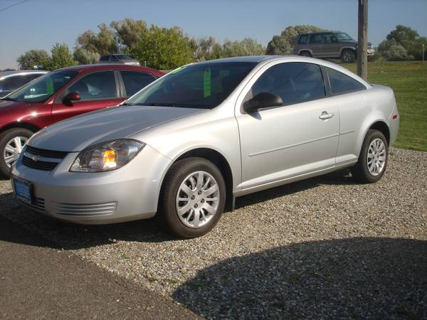 2010 Chevrolet Cobalt LS Coupe *Only 33k miles* See notes