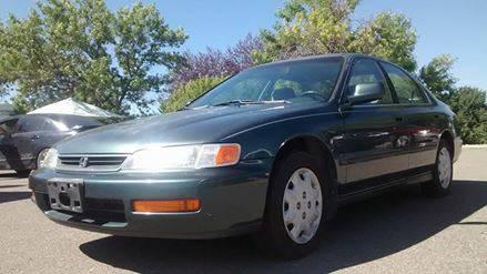 Great MPG!! 1996 Honda Accord LX $99Down $139/mo OAC!!
