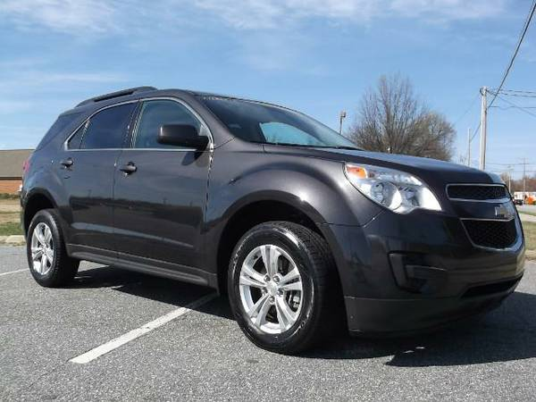 *TAKE A LOOK* HURRY *2014 Chevrolet Equinox APPLY NOW!!