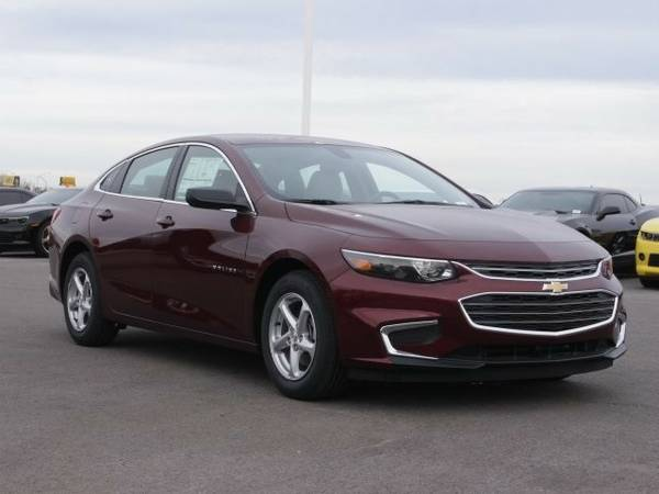 2016 CHEVROLET MALIBU! PUSH BUTTON START! BACKUP CAMERA! *OVER 5K OFF