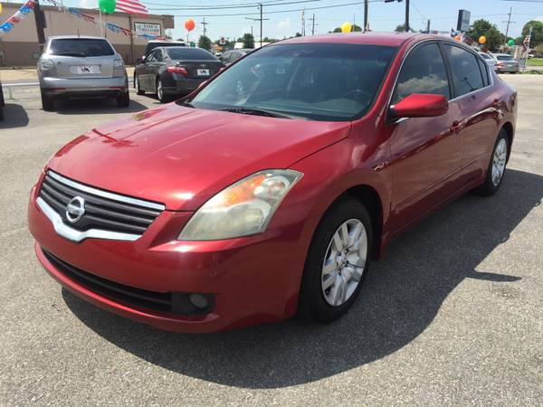 ★★★NISSN ALTIMA LOADED►$999 DOWN-99.9%APPROVED