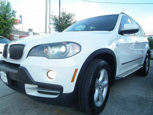 2008 *BMW* *X5* AWD 4dr 3.0si **Everyone Gets Approved**
