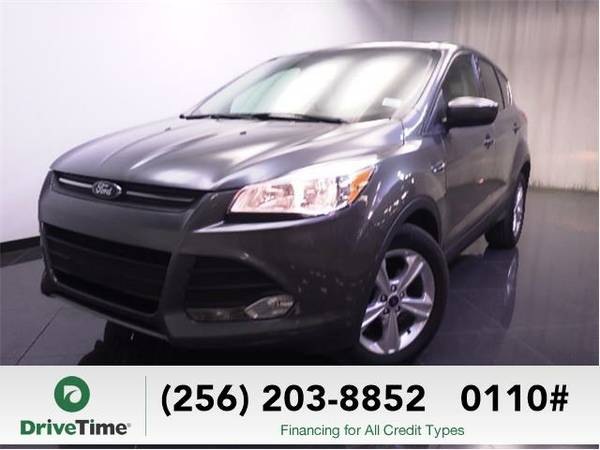 2014 *Ford Escape* - LOW DOWN-PAYMENT