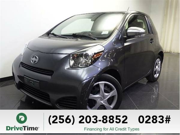 2012 *Scion iQ* - LOW DOWN-PAYMENT