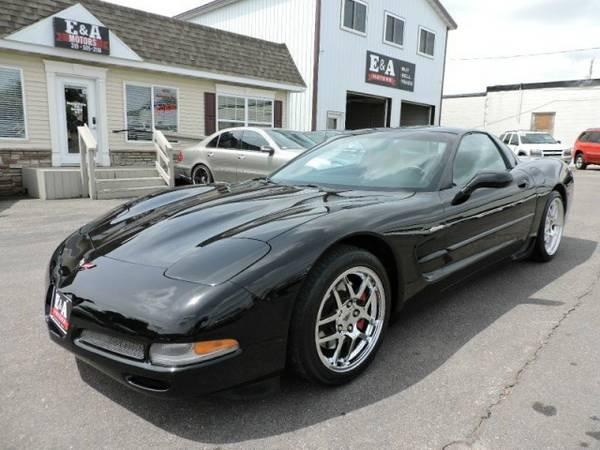 2001 Chevrolet Corvette Z06 *Only 48K*