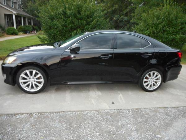 2008 Lexus IS250 AWD * SUPER NICE!! * We Trade