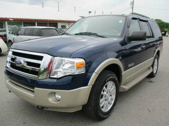 Ford Expedition EL AND SHORT BODY 4WD 3rd Row Loaded WE FINANCE