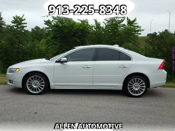 ☀VOLVO S80 T6, only 54k miles!☀