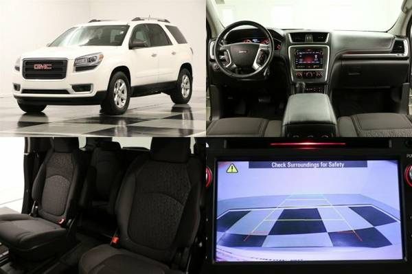 *PERFECT FAMILY SUV - ACADIA* 2013 GMC *CAMERA w REMOTE START*