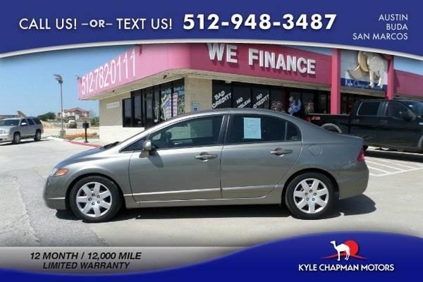 2007 Honda Accord EX,4DR,LTHR,SUNROOF,HTD SEATS Sedan Accord Honda