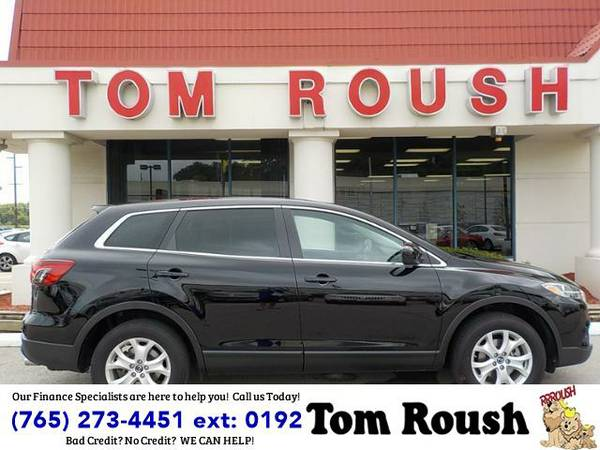 2013 *Mazda CX-9* Sport - BAD CREDIT OK!