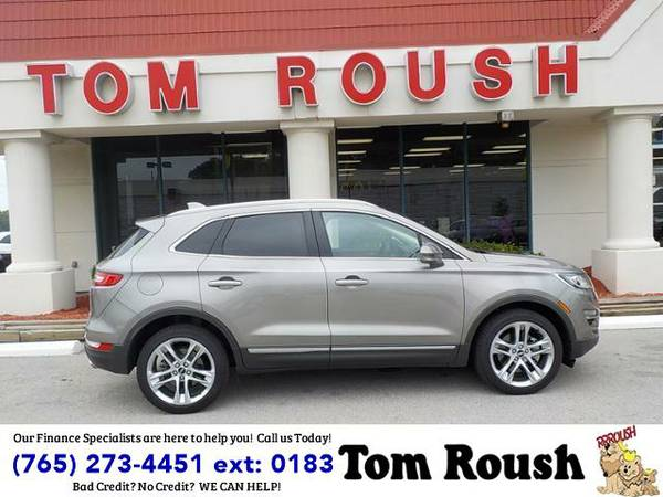 2016 *Lincoln MKC* Reserve - BAD CREDIT OK!