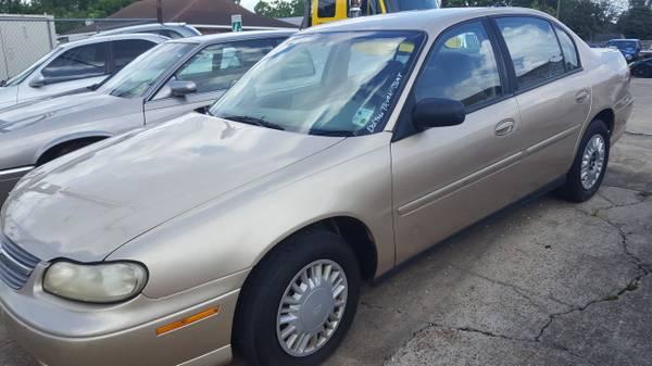 05 Chevrolet Malibu - Must See