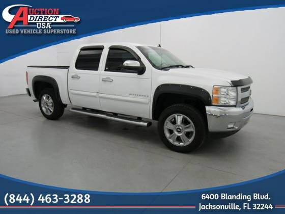 **2013 Chevy 1500 Crew Cab..low payments and downpayments..**