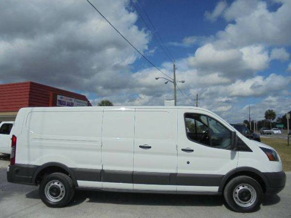 2015 Ford E-150 Transit Cargo Van 100% Financing & Leasing Available