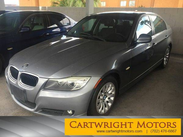2009 *BMW* *328i* 328i ***Financing Available***