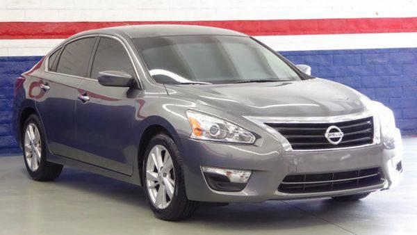 2014 *Nissan* *Altima* 4dr Sedan I4 2.5 SV -📲$995 DOWN...