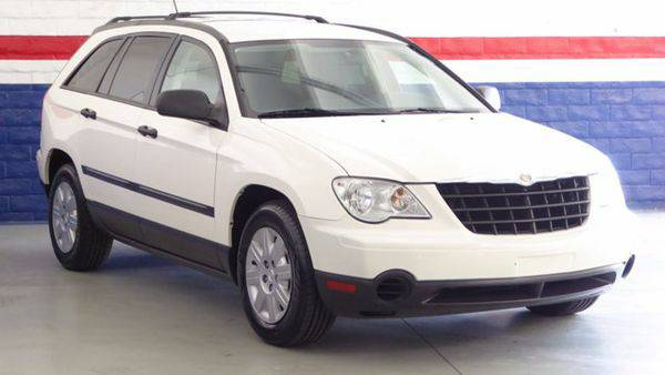 2008 *Chrysler* *Pacifica* 4dr Wagon LX FWD -📲$995 DOWN...