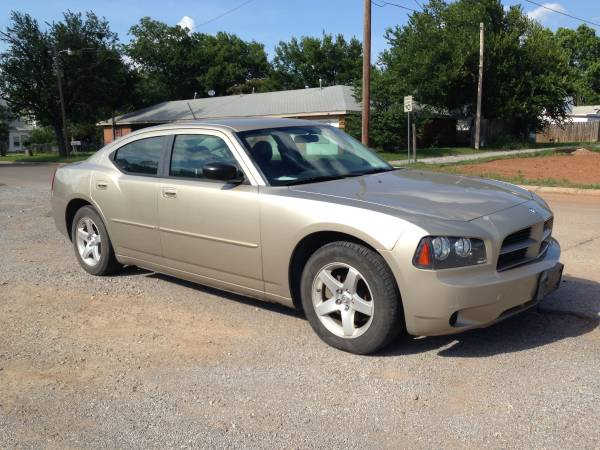 💥💥2008 Dodge Charger...