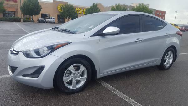 2014 HYUNDAI ELANTRA!!! GREAT MPG!!! HUGE SALE GOING ON NOW!!!