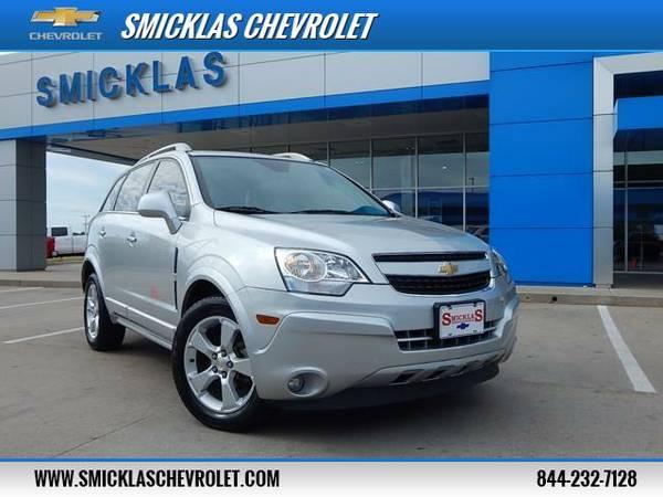2014 Chevrolet Captiva Sport Fleet - *JUST ARRIVED!*