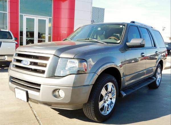 Ford 2010 Expedition SUV Limited