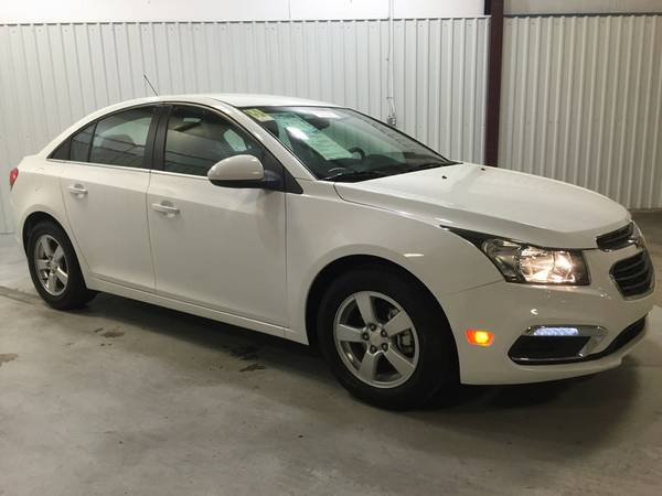 2016 CHEVROLET CRUZE LIMITED*AUTOMATIC*FACTORY WARRANTY*SUPER NICE*!!!