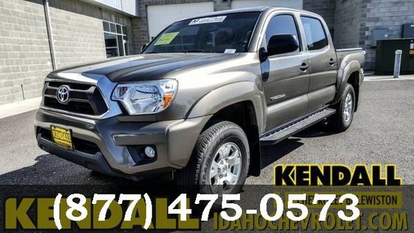 2013 Toyota Tacoma **Save Today - BUY NOW!**