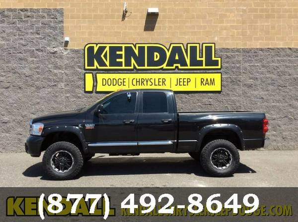 2008 Dodge Ram 3500 25200 *SPECIAL OFFER!!*