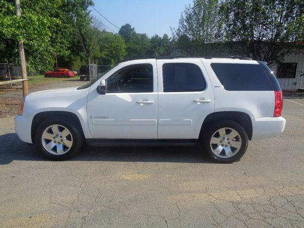 2009 *GMC* *Yukon* SLT 4x2 4dr SUV w/ 4SA - Great cash deals!!!
