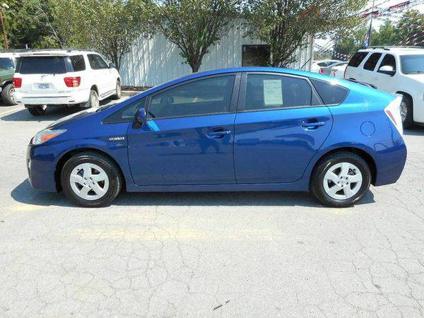 2010 *Toyota* *Prius* II 4dr Hatchback - Great cash deals!!!