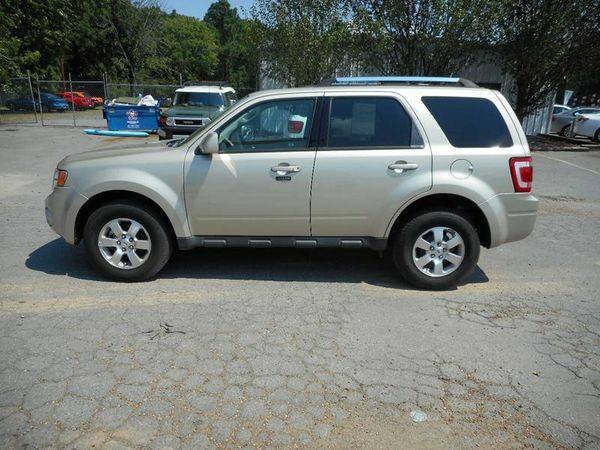 2011 *Ford* *Escape* Limited 4dr SUV - Great cash deals!!!