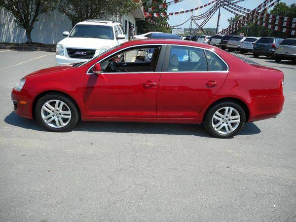 2007 *Volkswagen* *Jetta* 2.5 4dr Sedan (2.5L I5 6A) - Great cash...