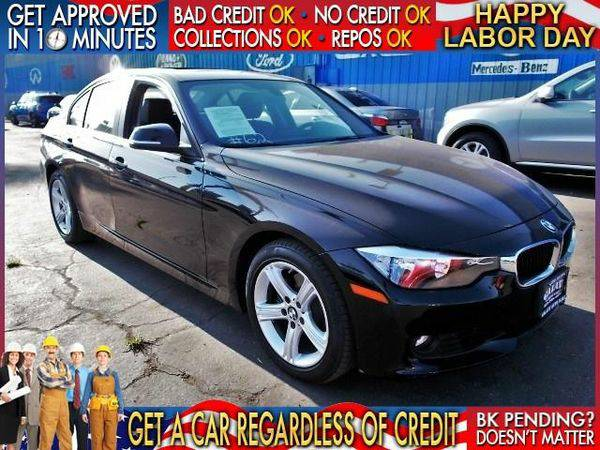 2013 *BMW* *3* *Series* 328i 4dr Sedan SULEV - CALL TODAY!