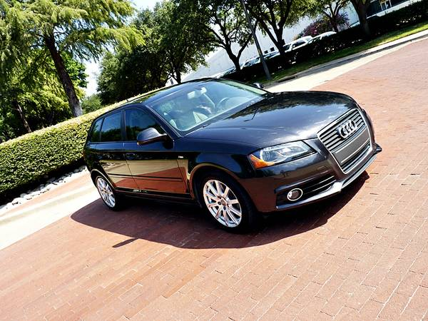 __________2010 AUDI A3 2.0T Premium S-Line, Pano Roof, BOSE, BEST DEAL