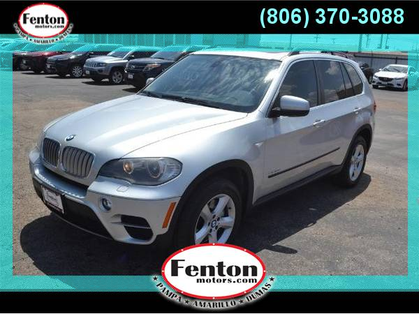 2011 BMW X5 50i We Have the Best Deals!