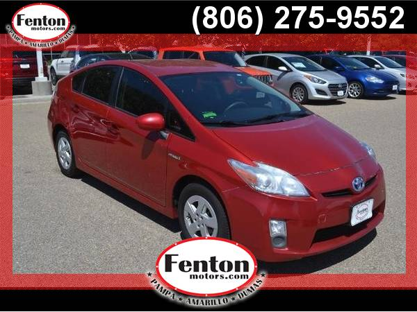 2011 Toyota Prius I Best Internet Deals!