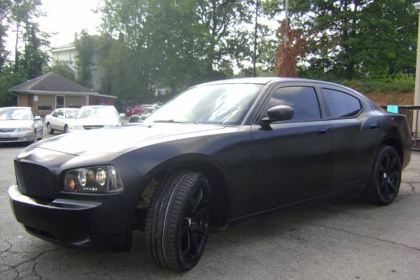 2008 DODGE CHARGER SE *CLEAN CAR FAX*4 BRAND NEW TIRES*GREAT CONDITION