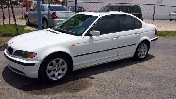 2004 Bmw 325i Financing Availible