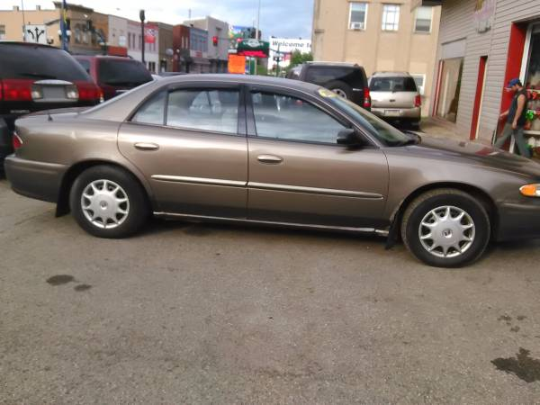 03 Buick Century *160k miles* PA Inspected * Runs New
